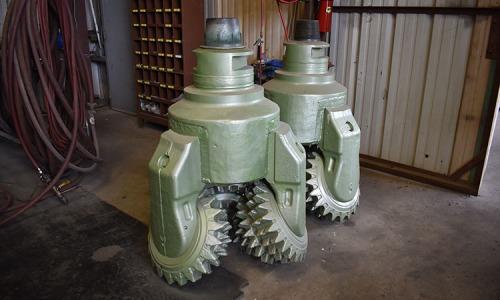 TRICONE-BITS-drilling-TRICONE-BITS