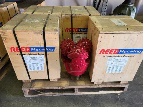 13 1/2 New Reed T43 IADC 435 Tricone TCI Rock Bit
