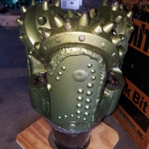 8 3/4 New Smith GFH03VPS IADC 417 Tricone TCI Rock Bit