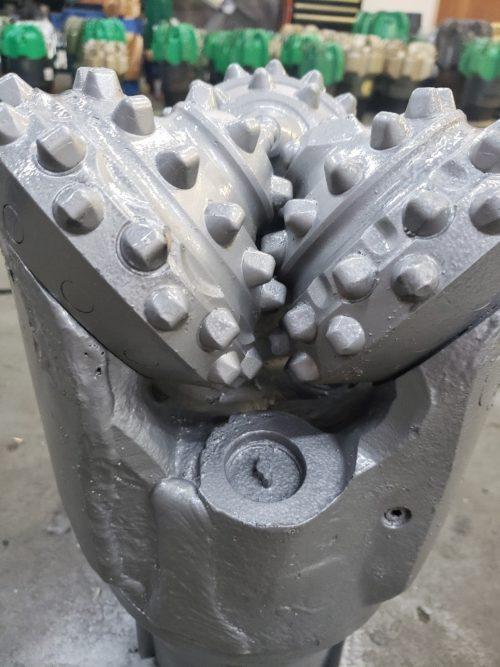 9 1/2 New Hughes J44 IADC 617 Tricone TCI Rock Bit
